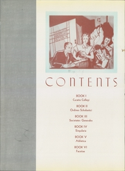 Page 6, 1934 Edition, Oklahoma State University - Redskin Yearbook (Stillwater, OK) online yearbook collection