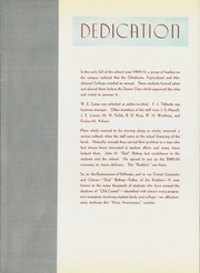 Page 8, 1934 Edition, Oklahoma State University - Redskin Yearbook (Stillwater, OK) online yearbook collection