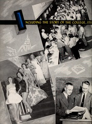 Page 10, 1949 Edition, Oklahoma State University - Redskin Yearbook (Stillwater, OK) online yearbook collection