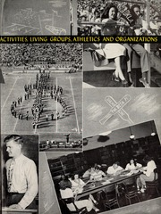 Page 11, 1949 Edition, Oklahoma State University - Redskin Yearbook (Stillwater, OK) online yearbook collection