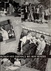 Page 13, 1949 Edition, Oklahoma State University - Redskin Yearbook (Stillwater, OK) online yearbook collection