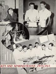 Page 15, 1949 Edition, Oklahoma State University - Redskin Yearbook (Stillwater, OK) online yearbook collection