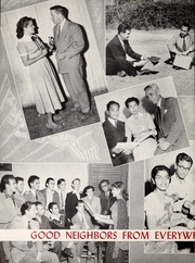 Page 16, 1949 Edition, Oklahoma State University - Redskin Yearbook (Stillwater, OK) online yearbook collection