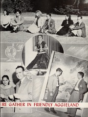 Page 17, 1949 Edition, Oklahoma State University - Redskin Yearbook (Stillwater, OK) online yearbook collection