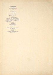 Page 2, 1949 Edition, Oklahoma State University - Redskin Yearbook (Stillwater, OK) online yearbook collection