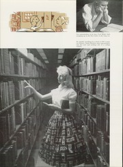 Page 16, 1958 Edition, Oklahoma State University - Redskin Yearbook (Stillwater, OK) online yearbook collection