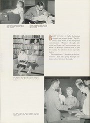 Page 17, 1958 Edition, Oklahoma State University - Redskin Yearbook (Stillwater, OK) online yearbook collection