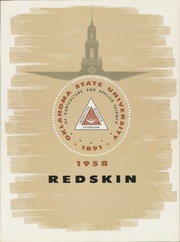 Page 5, 1958 Edition, Oklahoma State University - Redskin Yearbook (Stillwater, OK) online yearbook collection