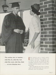 Page 7, 1958 Edition, Oklahoma State University - Redskin Yearbook (Stillwater, OK) online yearbook collection