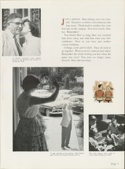 Page 9, 1958 Edition, Oklahoma State University - Redskin Yearbook (Stillwater, OK) online yearbook collection