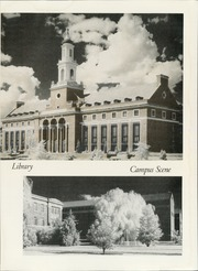Page 13, 1960 Edition, Oklahoma State University - Redskin Yearbook (Stillwater, OK) online yearbook collection