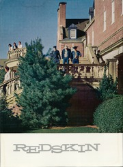 Page 9, 1960 Edition, Oklahoma State University - Redskin Yearbook (Stillwater, OK) online yearbook collection