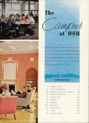 Page 9, 1962 Edition, Oklahoma State University - Redskin Yearbook (Stillwater, OK) online yearbook collection