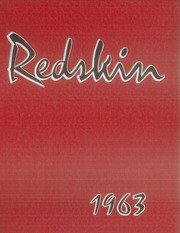 Page 1, 1963 Edition, Oklahoma State University - Redskin Yearbook (Stillwater, OK) online yearbook collection