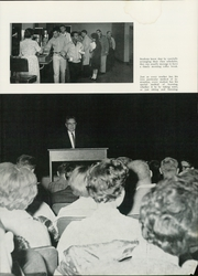 Page 11, 1963 Edition, Oklahoma State University - Redskin Yearbook (Stillwater, OK) online yearbook collection
