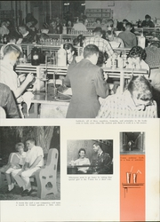 Page 13, 1963 Edition, Oklahoma State University - Redskin Yearbook (Stillwater, OK) online yearbook collection