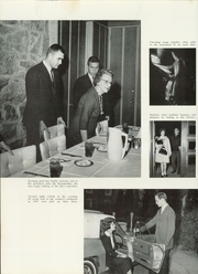 Page 14, 1963 Edition, Oklahoma State University - Redskin Yearbook (Stillwater, OK) online yearbook collection