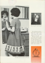 Page 8, 1963 Edition, Oklahoma State University - Redskin Yearbook (Stillwater, OK) online yearbook collection