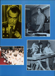 Page 13, 1973 Edition, Oklahoma State University - Redskin Yearbook (Stillwater, OK) online yearbook collection