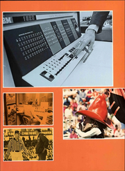 Page 17, 1973 Edition, Oklahoma State University - Redskin Yearbook (Stillwater, OK) online yearbook collection