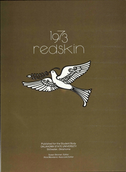 Page 7, 1973 Edition, Oklahoma State University - Redskin Yearbook (Stillwater, OK) online yearbook collection