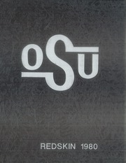 Page 1, 1980 Edition, Oklahoma State University - Redskin Yearbook (Stillwater, OK) online yearbook collection