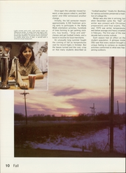 Page 14, 1980 Edition, Oklahoma State University - Redskin Yearbook (Stillwater, OK) online yearbook collection