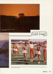 Page 15, 1980 Edition, Oklahoma State University - Redskin Yearbook (Stillwater, OK) online yearbook collection