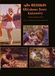 Page 5, 1980 Edition, Oklahoma State University - Redskin Yearbook (Stillwater, OK) online yearbook collection