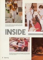Page 6, 1980 Edition, Oklahoma State University - Redskin Yearbook (Stillwater, OK) online yearbook collection