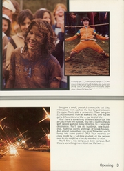Page 7, 1980 Edition, Oklahoma State University - Redskin Yearbook (Stillwater, OK) online yearbook collection