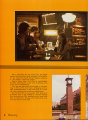 Page 8, 1980 Edition, Oklahoma State University - Redskin Yearbook (Stillwater, OK) online yearbook collection