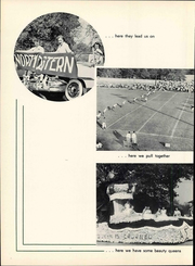 Page 10, 1954 Edition, Northeastern State University - Tsa La Gi Yearbook (Tahlequah, OK) online yearbook collection