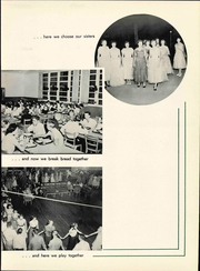 Page 11, 1954 Edition, Northeastern State University - Tsa La Gi Yearbook (Tahlequah, OK) online yearbook collection
