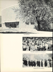 Page 12, 1954 Edition, Northeastern State University - Tsa La Gi Yearbook (Tahlequah, OK) online yearbook collection