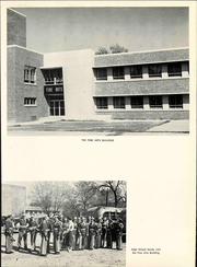 Page 13, 1954 Edition, Northeastern State University - Tsa La Gi Yearbook (Tahlequah, OK) online yearbook collection