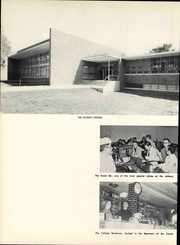 Page 14, 1954 Edition, Northeastern State University - Tsa La Gi Yearbook (Tahlequah, OK) online yearbook collection