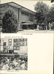 Page 15, 1954 Edition, Northeastern State University - Tsa La Gi Yearbook (Tahlequah, OK) online yearbook collection