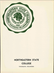 Page 7, 1954 Edition, Northeastern State University - Tsa La Gi Yearbook (Tahlequah, OK) online yearbook collection