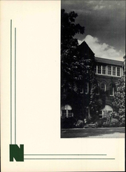 Page 8, 1954 Edition, Northeastern State University - Tsa La Gi Yearbook (Tahlequah, OK) online yearbook collection