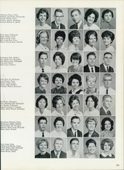 Page 235, 1964 Edition, Northeastern State University - Tsa La Gi Yearbook (Tahlequah, OK) online yearbook collection