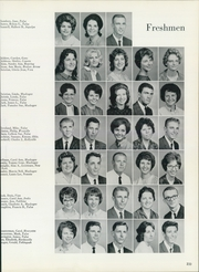 Page 237, 1964 Edition, Northeastern State University - Tsa La Gi Yearbook (Tahlequah, OK) online yearbook collection
