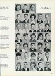 Page 241, 1964 Edition, Northeastern State University - Tsa La Gi Yearbook (Tahlequah, OK) online yearbook collection