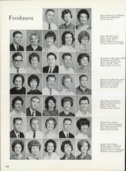 Page 242, 1964 Edition, Northeastern State University - Tsa La Gi Yearbook (Tahlequah, OK) online yearbook collection