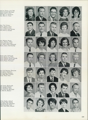 Page 243, 1964 Edition, Northeastern State University - Tsa La Gi Yearbook (Tahlequah, OK) online yearbook collection