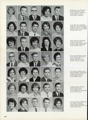 Page 244, 1964 Edition, Northeastern State University - Tsa La Gi Yearbook (Tahlequah, OK) online yearbook collection