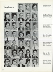 Page 246, 1964 Edition, Northeastern State University - Tsa La Gi Yearbook (Tahlequah, OK) online yearbook collection