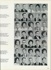 Page 247, 1964 Edition, Northeastern State University - Tsa La Gi Yearbook (Tahlequah, OK) online yearbook collection