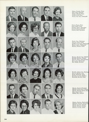 Page 248, 1964 Edition, Northeastern State University - Tsa La Gi Yearbook (Tahlequah, OK) online yearbook collection