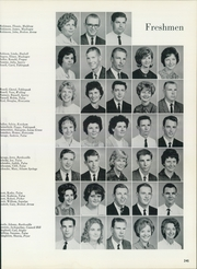Page 249, 1964 Edition, Northeastern State University - Tsa La Gi Yearbook (Tahlequah, OK) online yearbook collection